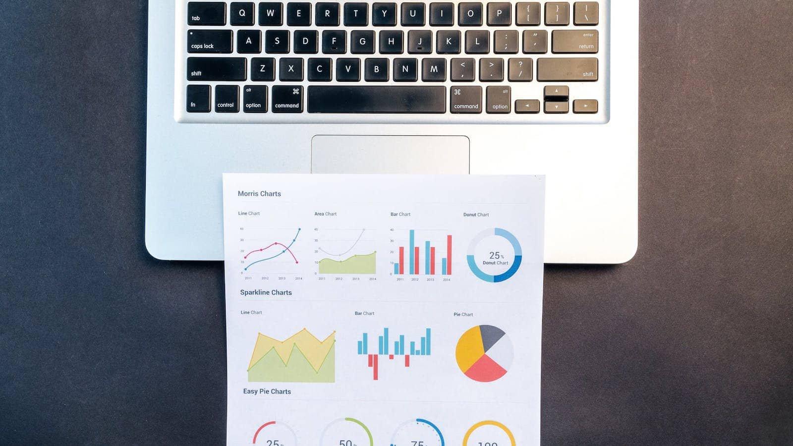 Dokumente mit dem MacBook schreiben